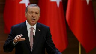 Συγγνώμη του Ερντογάν στον Πούτιν για την κατάρριψη του μαχητικού