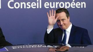 Κάμερον: Μόνο η Βρετανία θα αποφασίσει πότε θα ενεργοποιήσει το άρθρο 50