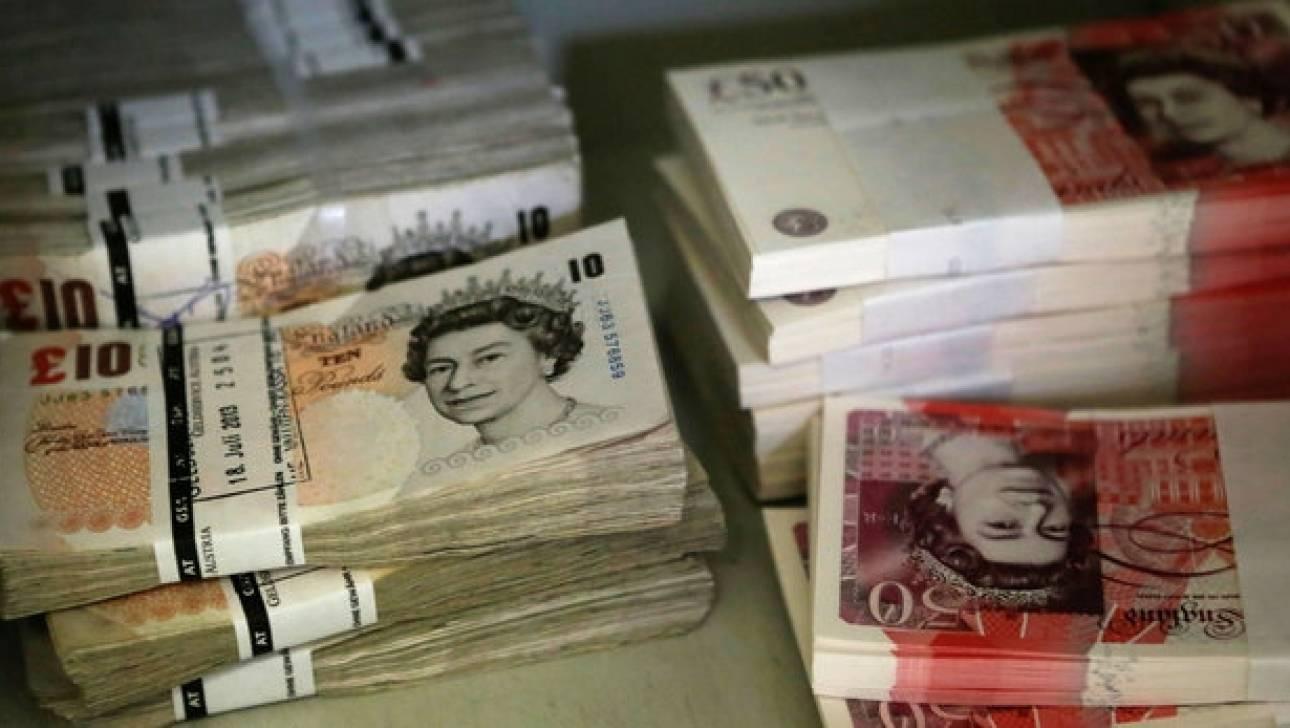 Οι πλουσιότεροι του κόσμου έχασαν δισεκατομμύρια μετά το Brexit