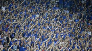 EURO 2016: δίκαιη πρόκριση της Ισλανδίας στους 8, σπίτι της η Αγγλία