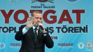 Ερντογάν: Ελπίζω σε ταχεία εξομάλυνση των σχέσεων με τη Ρωσία