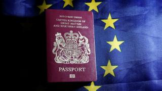 Στα ύψη η ζήτηση για ιρλανδικά διαβατήρια μετά το Brexit