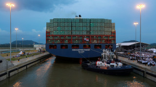 Διώρυγα Παναμά: Ένα υπερφιλόδοξο έργο έτοιμο να λειτουργήσει