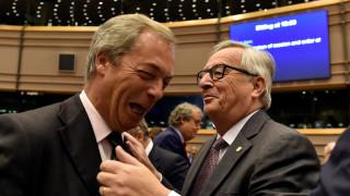 Φάρατζ: Θέλουμε καλές σχέσεις με την Ε.Ε.