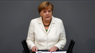 Μέρκελ: Δεν μπορεί η Βρετανία να κρατήσει μόνο αυτά που θέλει από την Ε.Ε.