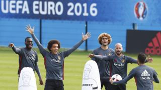 Πρόγραμμα αγώνων Euro 2016: Η φάση των 8
