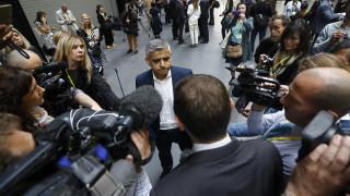 Δήμαρχος Λονδίνου: Απαιτώ περισσότερη αυτονομία εδώ και τώρα