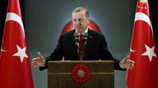 Πρώτη τηλεφωνική συνομιλία Πούτιν-Ερντογάν από τον περασμένο Νοέμβριο