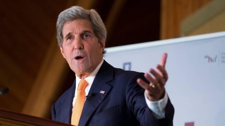 Για εκφοβισμό Αμερικανών διπλωματών κατηγορούν οι ΗΠΑ τη Ρωσία
