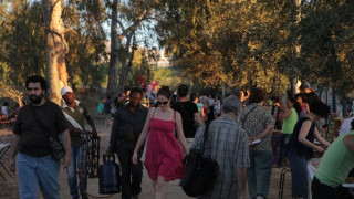 Το 19ο Αντιρατσιστικό Φεστιβάλ Αθήνας από 1-3 Ιουλίου στην Πανεπιστημιούπολη