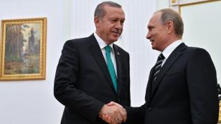 Η Άγκυρα διαψεύδει το Κρεμλίνο για τη συγγνώμη του Ερντογάν
