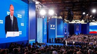 Βαθμιαίο τερματισμό των κυρώσεων κατά της Μόσχας ψήφισε η αυστριακή Βουλή
