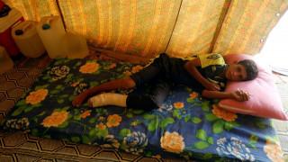 Οι Γιατροί του Κόσμου καταγγέλλουν περιστατικό αστυνομικής βίας κατά ανήλικων προσφύγων