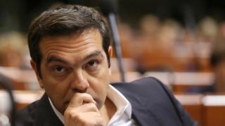 Τσίπρας: Το ελληνικό δημοψήφισμα αντιμετωπίστηκε πιο επιθετικά από το βρετανικό