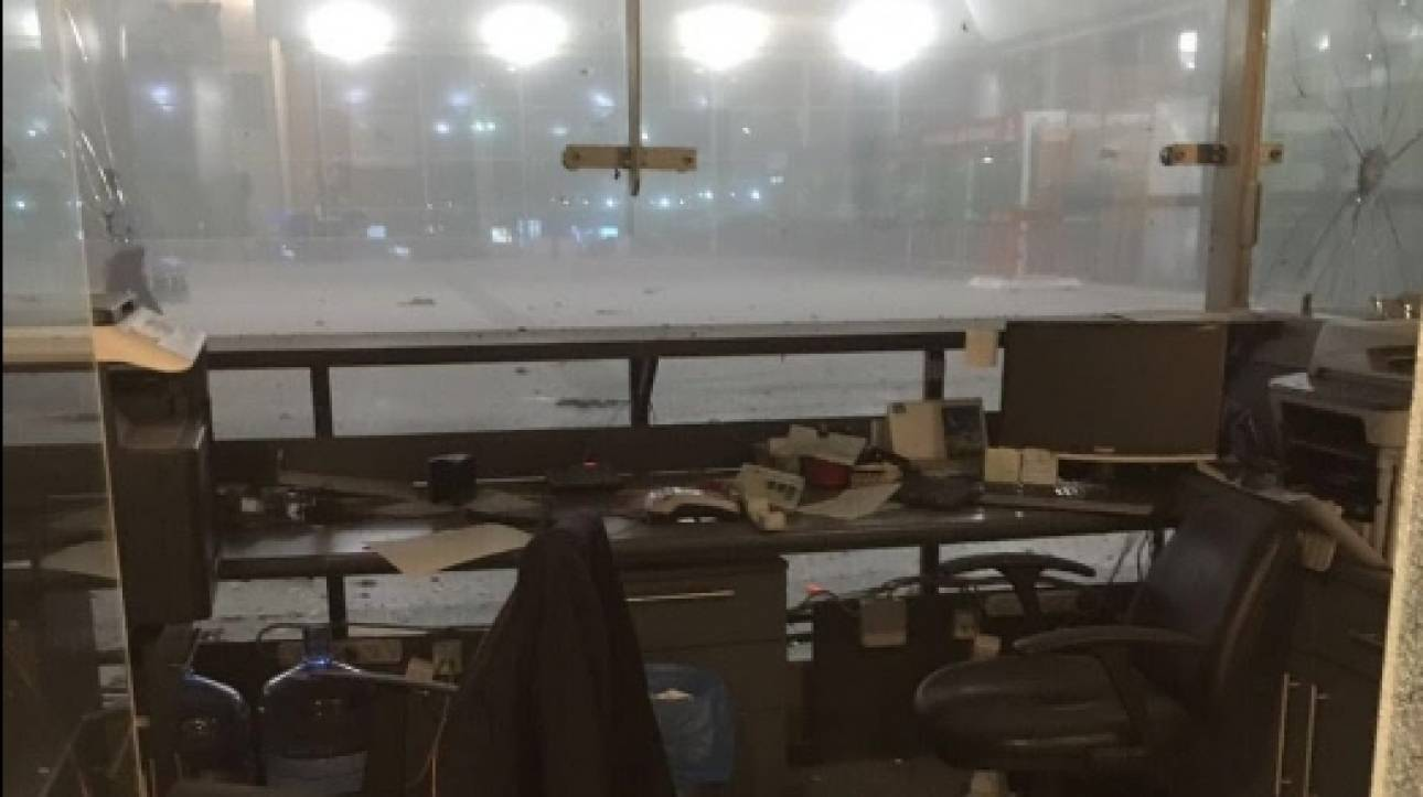 Επίθεση αυτοκτονίας στο αεροδρόμιο της Κωνσταντινούπολης - Ανεβαίνει δραματικά ο αριθμός των νεκρών