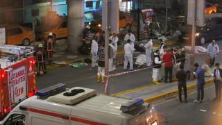 Στους 28 ανεβάζει τον αριθμό των νεκρών ο κυβερνήτης της Κωνσταντινούπολης