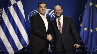Η ελληνική κυβέρνηση φοβάται εμπλοκή Σόιμπλε στις διαπραγματεύσεις για το Brexit