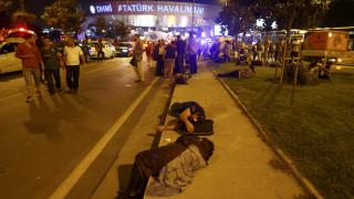 Κωνσταντινούπολη: 36 νεκροί και 147 τραυματίες από την τρομοκρατική επίθεση στο αεροδρόμιο