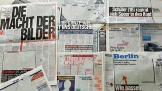Τι γράφει ο γερμανικός Τύπος για τη διαχείριση του Brexit