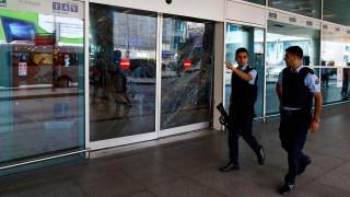 Ερωτηματικά για τα μέτρα ασφαλείας στο αεροδρόμιο της Κωνσταντινούπολης