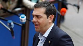 Τσίπρας: Η Ευρώπη χρειάζεται νέα συμφωνία (vid)