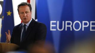 Κάμερον: Να διαπραγματευτούμε με Ε.Ε. χωρίς το άρθρο 50