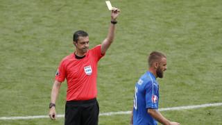 EURO 2016: τι ισχύει με τις κάρτες για τη συνέχεια του τουρνουά