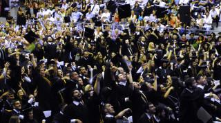 Οι απόφοιτοι του Deree ανοίγουν τα φτερά τους