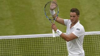 Ο Μάρκους Γουίλις θα θυμάται για πάντα την αναμέτρηση με τον Φέντερερ στο Wimbledon