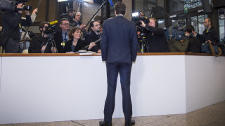 Φρένο βάζει ο Γερούν Ντάισελμπλουμ στις ελληνικές φιλοδοξίες για χρέος και πρωτογενές πλεόνασμα