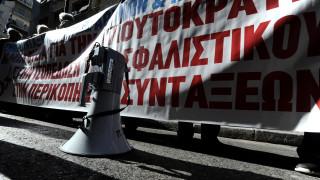 Παραλογισμούς χαρακτήρισε ο Πετρόπουλος τα όλα λέγονται για επικουρικές συντάξεις
