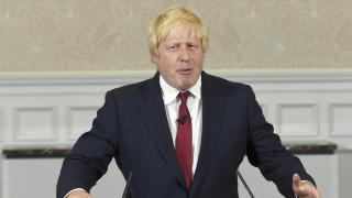 Βρετανία: Δε θα είναι υποψήφιος πρωθυπουργός ο Μπόρις Τζόνσον