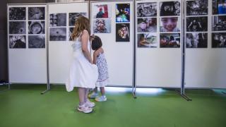 Η Samsung φέρνει το Παιδικό Χωριό SOS στο Μουσείο Μπενάκη