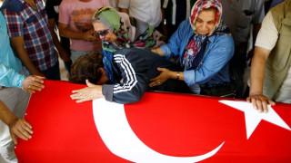 Οι ιστορίες των θυμάτων του μακελειού της Κωνσταντινούπολης