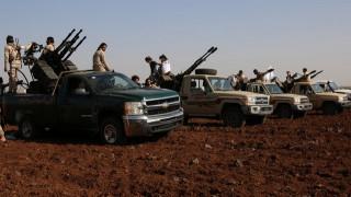 Λευκός Οίκος: Καταστράφηκαν 200 οχήματα του ISIS στη Φαλούτζα