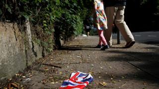 Πάνω από 500% αυξήθηκαν τα εγκλήματα μίσους στη Βρετανία μετά το Brexit