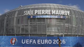 EURO 2016: Ουαλία και Βέλγιο διεκδικούν την είσοδο στα ημιτελικά
