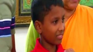 Έξι χρόνια σκλάβος: 12χρονος που είχε απαχθεί ξαναβρίσκει τους γονείς του