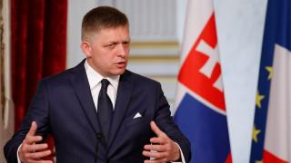 Η προεδρία της Ε.Ε. από την Σλοβακία προκαλεί ανησυχία