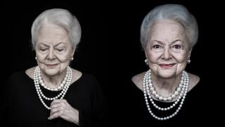 Ολίβια ντε Χάβιλαντ: Η σταρ του παλιού Χόλιγουντ κλείνει έναν αιώνα ζωής