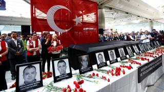 CNN: Έτσι μπήκαν οι σφαγείς του ISIS στην Κωνσταντινούπολη