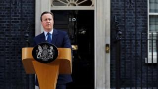 Η εβδομάδα που οδήγησε το πολιτικό σύστημα της Βρετανίας σε κατάρρευση