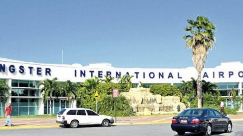 Δουλειές με ...φούντες στα αεροδρόμια και τα λιμάνια της Τζαμάικα