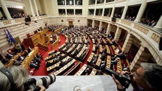 Η πρόταση της κυβέρνησης για τον εκλογικό νόμο