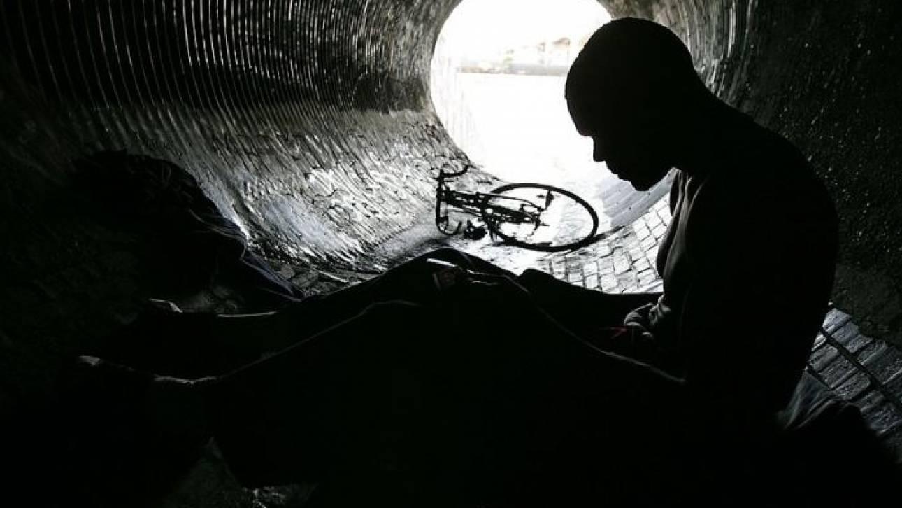 Επτά celebrities και πολυεκατομμυριούχοι που κάποτε υπήρξαν άστεγοι (pics)
