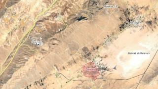 Κατάρριψη μαχητικού στη Δαμασκό: Οι αντάρτες υποστηρίζουν πως σκοτώθηκε ο πιλότος
