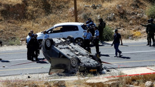 Αποκλεισμό της Χεβρώνας επέβαλε ο ισραηλινός στρατός