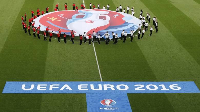 EURO 2016: τιτανομαχία Γερμανία-Ιταλία για την πρόκριση στα ημιτελικά