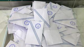 Μπροστά στις δημοσκοπήσεις η Νέα Δημοκρατία