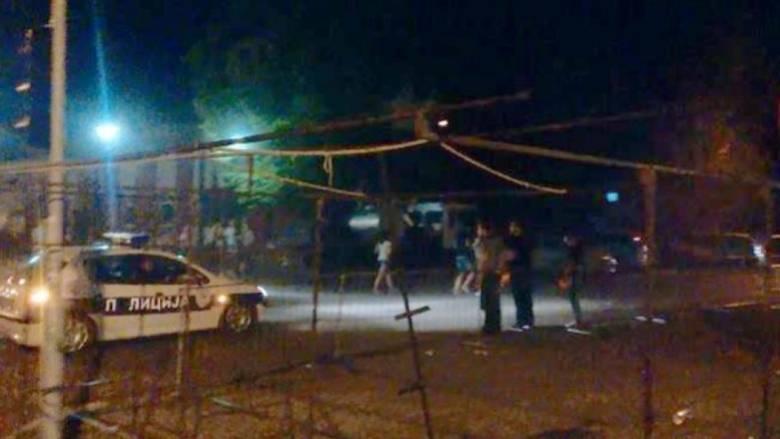 Σερβία: Ένοπλος άνοιξε πυρ σε καφέ - Πέντε νεκροί, ανάμεσά τους και η σύζυγός του (pic&vid)